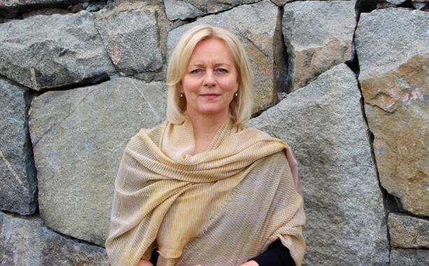 Mona Livholts
